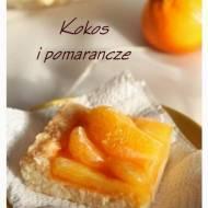 Kokos i pomarancze