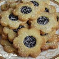 Ciasteczka porzeczkowe
