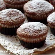 Muffinki jabłkowo-pomarańczowe