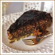 Tarte ciasto z kokosem