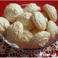 Bezy kokosowe