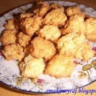 Chinese rice cookies, czyli chińskie ciasteczka z kleiku ryżowego :)
