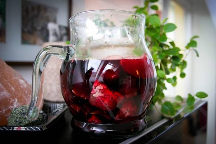 Tinto De Verano czyli letnie czerwone wino