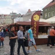 Fotorelacja z Ogólnopolskiego Festiwalu Dobrego Smaku,