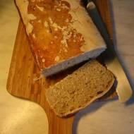 Chleb, który nie miał prawa się udać :)
