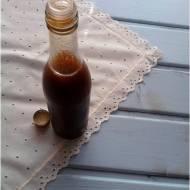 Syrop dyniowy (Pumpkin Spice Syrup) & Pumpkin Spice Coffee
