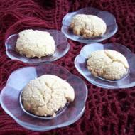 Sezamowe ciasteczka z tahini