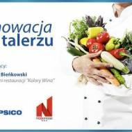 Innowacyjna kuchnia molekularna - warsztaty, Łódź, 30.11.2012