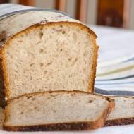Chleb orkiszowo – żytni