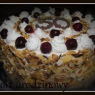 Tort - 50 lat minęło