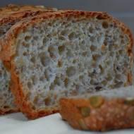 Chleb orkiszowy II