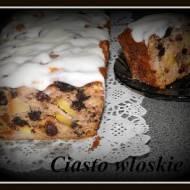 Ciasto włoskie