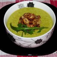 Zupa bagienna