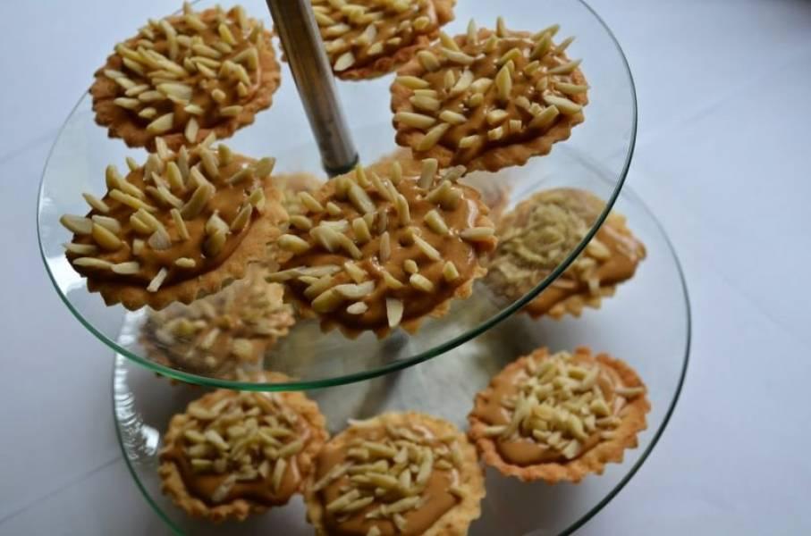 Muffinki, babeczki, pralinki