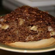 Ciasto bananowe bez masła i cukru:)
