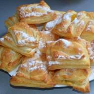C - Ciasto francuskie- wariacje i improwizacje