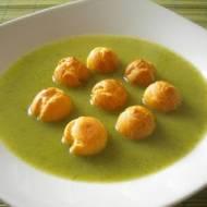 Zupa brokułowa - szybka, pyszna, zdrowa !!!