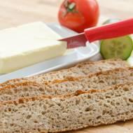 Chleb na zakwasie błyskawiczny