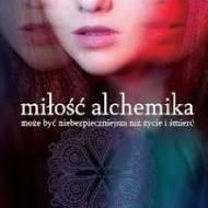 Miłość alchemika #1, Avery Williams