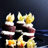 Kakaowe babeczki