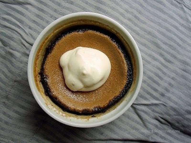 Pudding, czyli budyń w wersji luksusowej