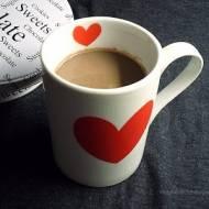 Rozgrzewająca kawa na zimowe dni