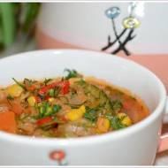 C - Jarzynowa zupa na winie;)