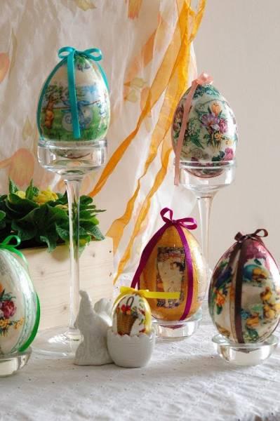 Wielkanocne inspiracje i sałatka śledziowa