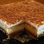Szybkie i proste ciasto bez pieczenia czyli 3 BIT