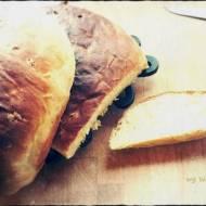 Chleb z brązowym ryżem i thang zhong czyli wspólne blogowe pieczenie