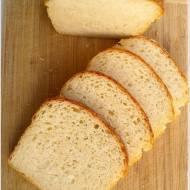 Chlebek pszenny z ryżem i tang zhong
