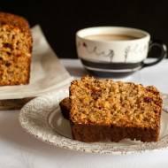 Pyszne ciasto owsiane z otrębami (na zdrowie!)