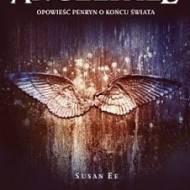 Angelfall (Opowieść Penryn o końcu świata #1), Susan Ee