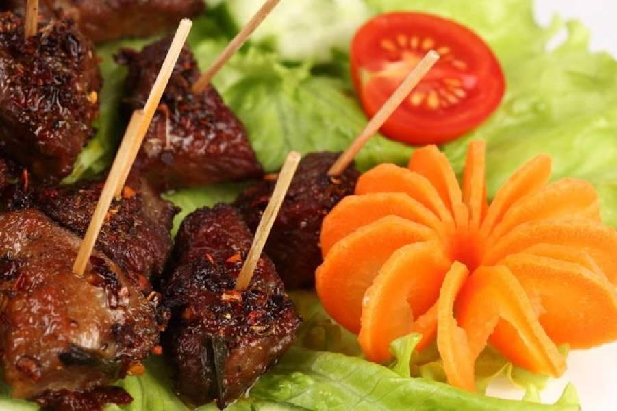 Przepis Na Kefta Czyli Kofta Kuchnia Arabska Kulinaria Potrawy