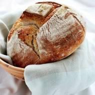 Chleb pszenny z Bourke Street Bakery