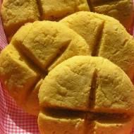 Bułeczki kukurydziane