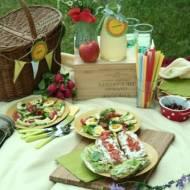 Śniadanie na trawie