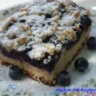Uniwersalne ciasto drożdżowe w 100% BEZ JAJ !!! ;)