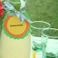 Lemoniadowe orzeźwienie