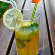 Drink Miodowe Orzeźwienie