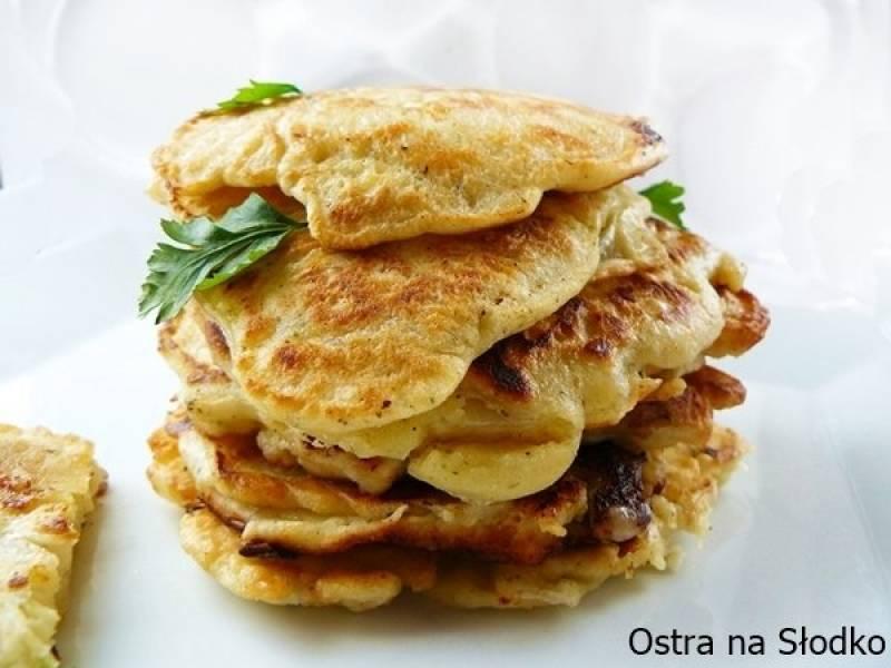 Przepis Na Kotlety śledziowe Z Ziemniakami Kuchnia śląska