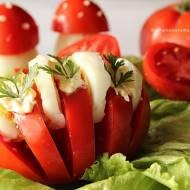 Pomidory inaczej