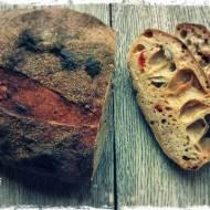 Chleb Oliwkowy czyli kolejne wspólne pieczenie