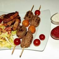 Turcja, czyli sposób na pyszny Shish - Kebab