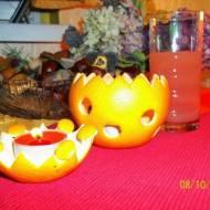 Grapefruit na długie wieczory