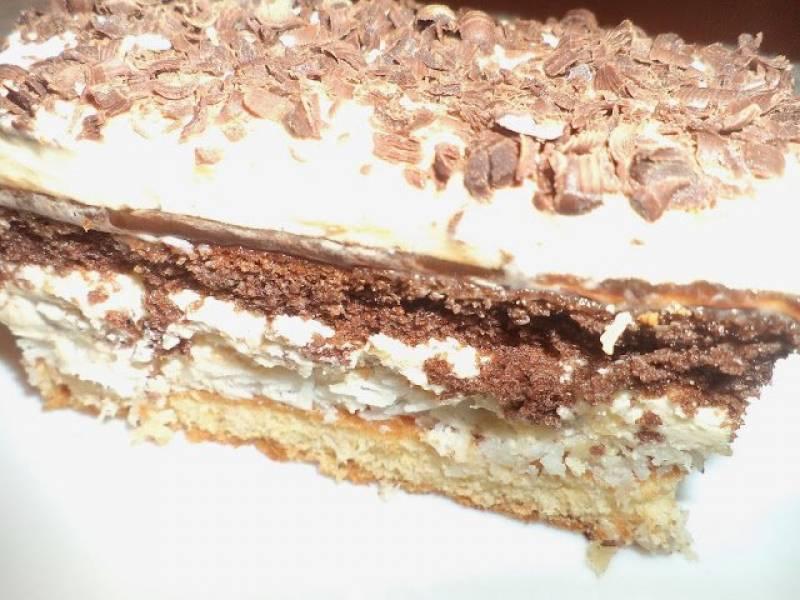 Przepis Na Ciasto Warstwowe Przepyszne Praktyczna Pl