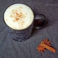 Otwarcie sezonu - kawa pierniczkowa