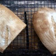 Chleb kukurydziany na poolish, czyli listopadowa piekarnia