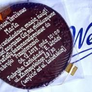 E.Wedel - czekoladowe warsztaty na Mikołajki