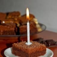 Tort na 30-te urodziny